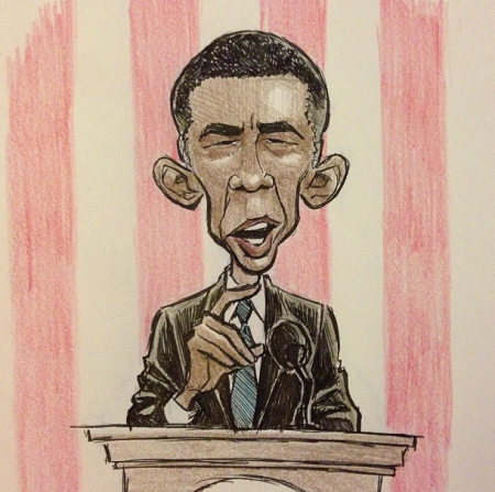 Obama-State of the Union