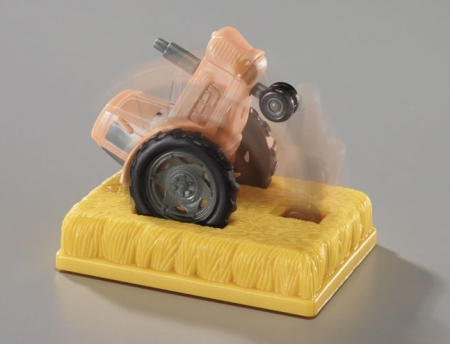 Cars-Tractor Tipping Toy