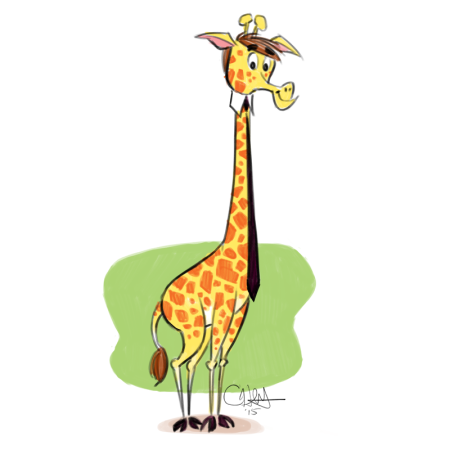 011915-GiraffeSketch