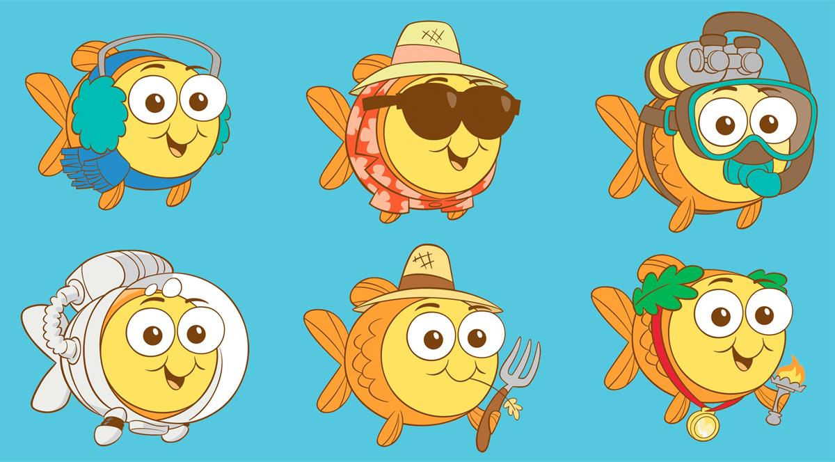 Goldfish-Stickers-1200px